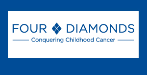 Four Diamonds conquering childhood cancer